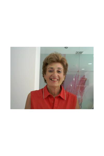 Mª DOLORES MARTÍNEZ