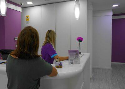 Centro Quiropráctico Cartagena